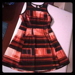Mossimo Mid Length Dress